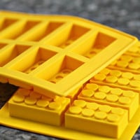 Building-Brix Ice Cube Tray