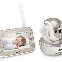VTech Video Baby Monitor Automatic Infrared Night Vision