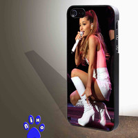 ariana grande 07 for iphone 4/4s/5/5s/5c/6/6+, Samsung S3/S4/S5/S6, iPad 2/3/4/Air/Mini, iPod 4/5, Samsung Note 3/4 Case *NP*