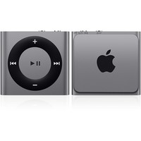 iPod shuffle Space Gray - Apple Store (U.S.)