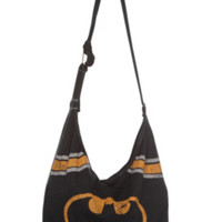 DC Comics Batman Hobo Bag