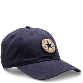 Converse Chuck Taylor Patch Hat Navy