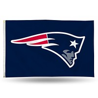 Banner Signs New England Patriots Banner Flag