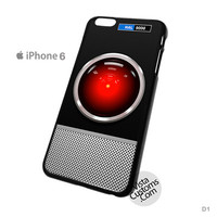 HAL 9000 HELLO DAVE New Hot Phone Case For Apple, iPhone, iPad, iPod, Samsung Galaxy, Htc, Blackberry Case