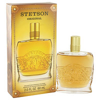 Stetson Cologne (Collectors Edition Decanter Bottle) By Coty