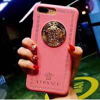 Versace Trending iPhone X XR  XS XS MAX Cover Case For iphone 6 6s 6plus 6s-plus 7 7plus hard shell