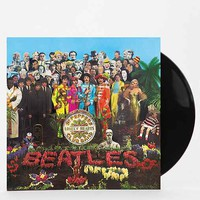 The Beatles - Sgt. Pepper's Lonely Heart's Club Band LP
