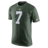 Nike Player Pride Name and Number (NFL Jets / Geno Smith) Men's T-Shirt