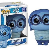 Funko Pop Disney: Inside Out - Sadness Vinyl Figure xyz