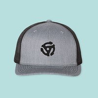 45RPM / Trucker Hat