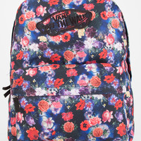 Vans Realm Backpack Blue Combo One Size For Women 26522924901