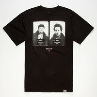 ROOK x Home Alone Wet Bandits Mens T-Shirt   Graphic Tees