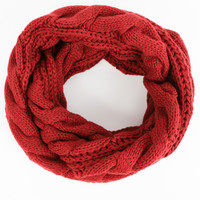 Fall in Love Scarf