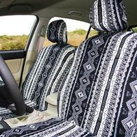 Car Seat Covers For Adult Car Seat Black From Lantanacarwear On