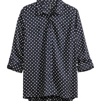 Viscose Blouse - from H&M