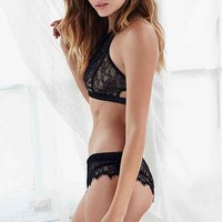 Out From Under Victoria Eyelash Lace Bra