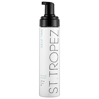 St. Tropez Tanning Essentials Self Tan Bronzing Mousse