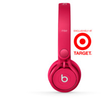 Pink DJ Headphones | Beats Mixr | Beats By Dre