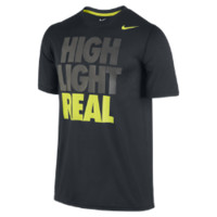 "Nike Legend ""Highlight Real"" Men's Training Shirt"