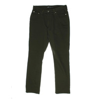 Levis Womens Slim Fit Mid-Rise Skinny Jeans