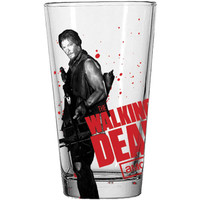 Walking Dead - Pint Glass