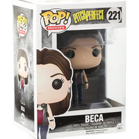 Funko Pitch Perfect Pop! Movies Beca Vinyl Figure