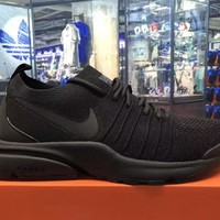 NIKE AlR PRESTO TP QS Flying line Running shoes Basketball shoes 020