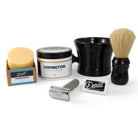 THE HOME PRO SHAVE SET