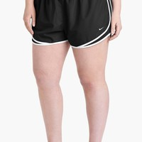 Plus Size Women's Nike 'Tempo' Track Shorts (Online Only)