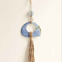 Cathy Callahan X Mt. Washington Pottery Clay Wall Hanging