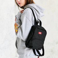 Dickies X UO Black Mini Backpack | Urban Outfitters