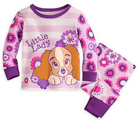 Lady and the Tramp PJ PALS for Baby | Disney Store
