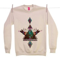 Quirky Illustrated Gifts   Voices of the Forest   Kris Tate   New   Mens   Apparel   Womens   Ohh Deer