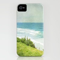To the West iPhone Case by Ann B. | Society6