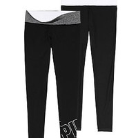 Save over 25 on the Reversible Ultimate Yoga Leggings - Victoria's Secret