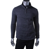 Club Room Mens Knit Marled Pullover Sweater