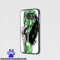sexy hulk for iphone 4/4s/5/5s/5c/6/6+, Samsung S3/S4/S5/S6, iPad 2/3/4/Air/Mini, iPod 4/5, Samsung Note 3/4 Case * NP*