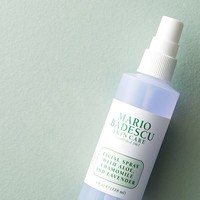 Mario Badescu Facial Spray with Aloe, Chamomile, and Lavender