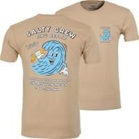 Salty Crew Ding Repair Tee