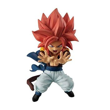 Dragon Ball Super™ Adverge Motion Super Saiyan 4 Gogeta - 2""