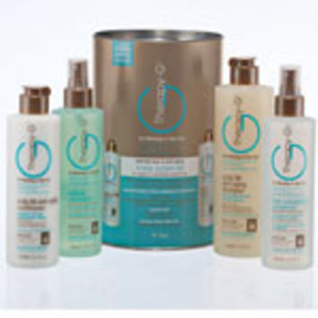 Therapy-G 4 Step System Kit Anti-Aging, 90 Day
