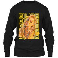 Fun Billie Lover Eilish Music  LS Ultra Cotton Tshirt