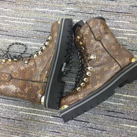 Louis Vuitton Sneaker Boot Reference #3 - Best Online Sale