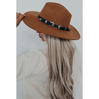 Lose Yourself Hat: Camel