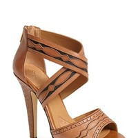 "Women's Isolá 'Dallon' Platform Sandal, 5"" heel"