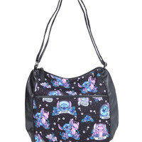 Loungefly Disney Lilo & Stitch Tattoo Bag