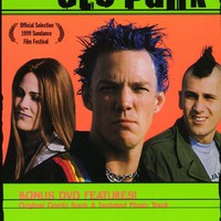 SLC Punk! 27x40 Movie Poster (1999)