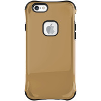 """Ballistic Iphone 6 4.7"""" And 6s Urbanite Case (champagne Gold And Black)"""
