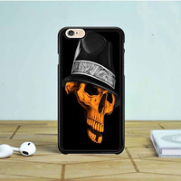 Skull Gangster iPhone 6 Case Dewantary