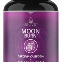 Moon Burn ✮ Nighttime Fat Burner